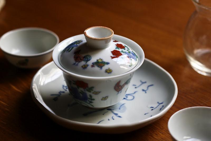 lihua arts et culture chinois th eau et mat riaux comment faire une bonne infusion. Black Bedroom Furniture Sets. Home Design Ideas