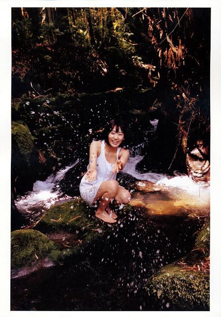 宮脇咲良 Sakura Miyawaki さくら Sakura 写真集 Photobook 34