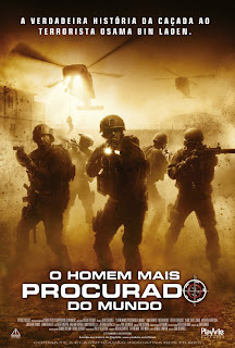 Download Filme O Homem Mais Procurado do Mundo – BDRip AVI Dual Áudio + RMVB Dublado