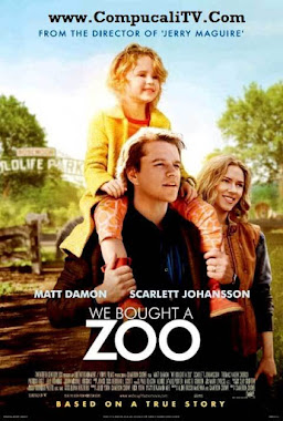 We Bought a Zoo [Un Zoologico En Casa] DVDRip Español Latino Descargar