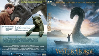 The Water Horse Tamil Dubbed Movie Online