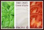 Partecipo al contest di Antonella