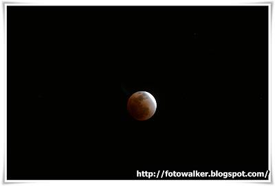 月食@2011-12-10
