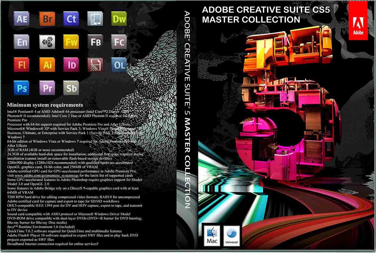 Adobe design premium full crack