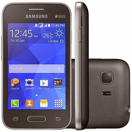 Harga Samsung Galaxy Young 2 Android Kitkat Mei 2015
