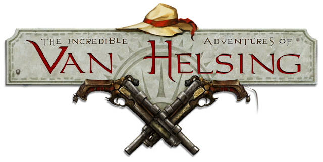 The Incredible Adventures of Van Helsing Reloaded 2013 Full Version Free