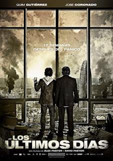 Los últimos días (2013) - Ver Full Películas Online