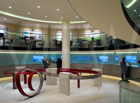 Agence Barclays