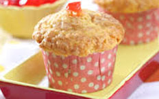 resep kue basah kue cup cake spesial praktis, mudah, legit, sedap, lezat