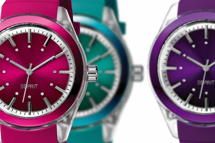 Relojes de mujer,grandes marcas en esta temporada
