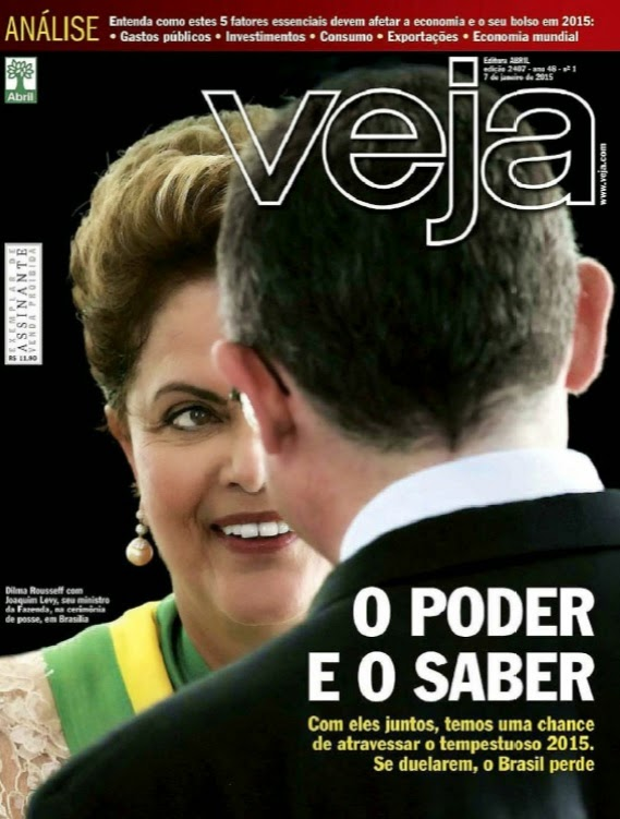 Download - Revista Veja - Ed. 2407 - 07.01.2015