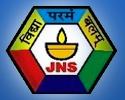 Jamnabai Narsee School Mumbai Logo