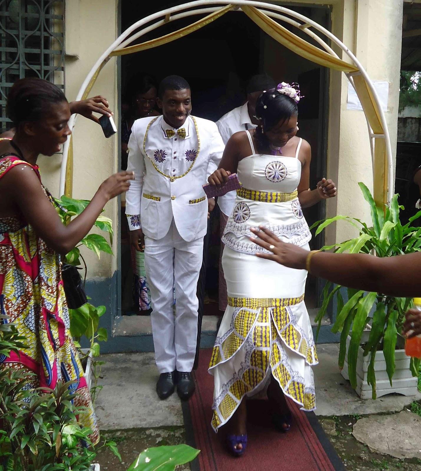 Cherche femme pour mariage au cameroun