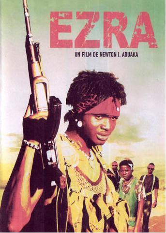 Ezra movie