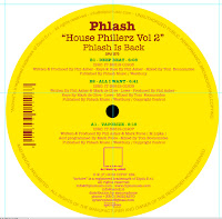 Phlash House Phillerz Vol 2 Archive Italy
