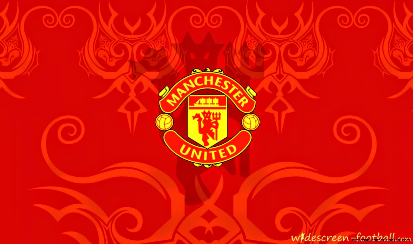 Manchester United Pictures And Wallpapers   Soccer Walls