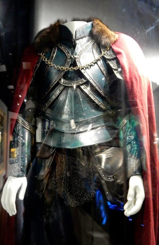 Dracula Untold Vlad film costume