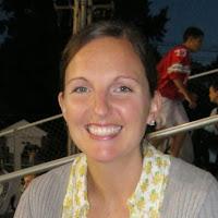 Profile Pic Clare Heffron