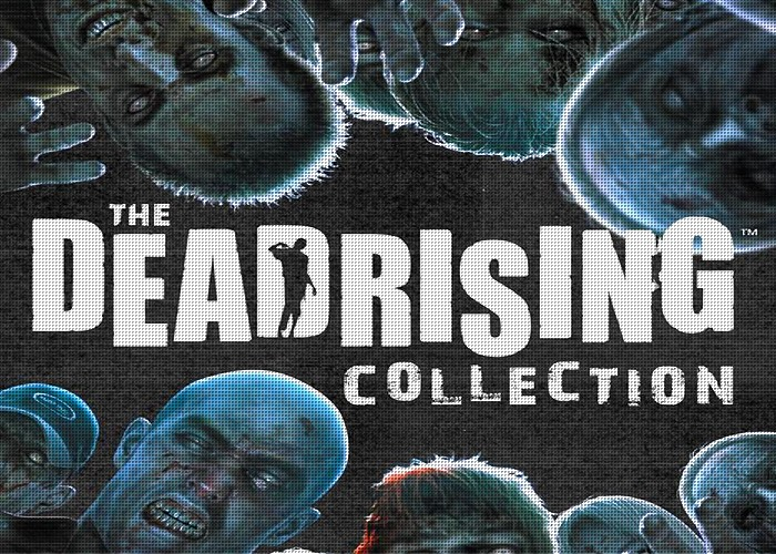 Dead Rising Collection in Europe on March 7th