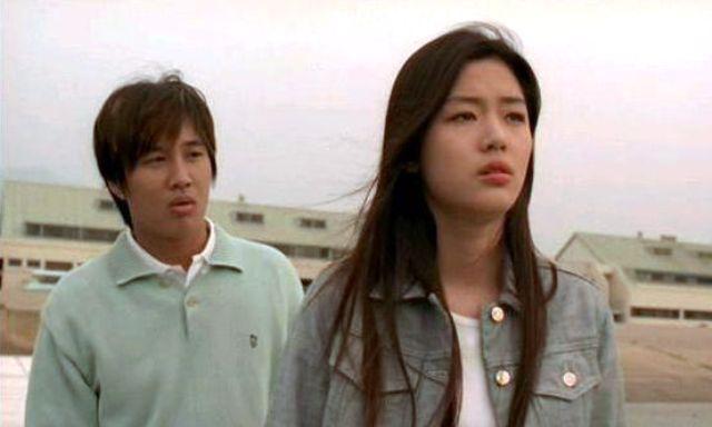 Drama Korea Romantis - My Sassy Girl