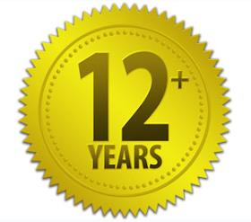 12 Años compartiendo información