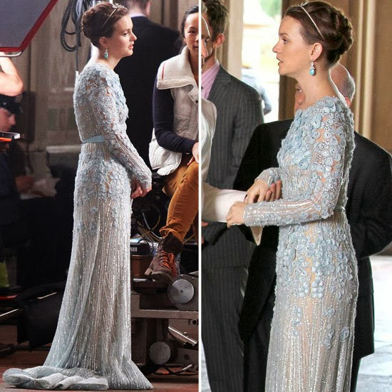 Fashion Fanatic: Top 5 Gossip Girl Evening Gowns – Adolescent Chic