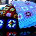 Magpie Monday - Granny Crochet