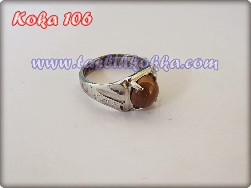 Cincin Kokka 106