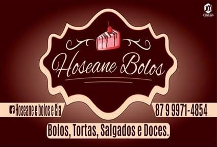 HOSEANE BOLOS-BUÍQUE-PE