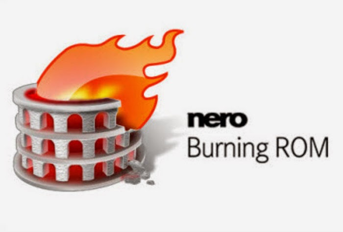 Nero Burning ROM Terbaru 2015 Full Version