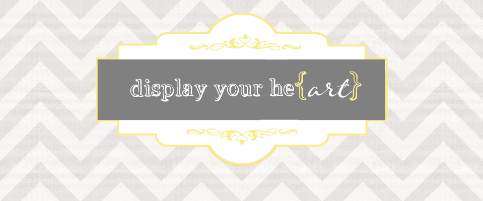 Display Your He{ART}