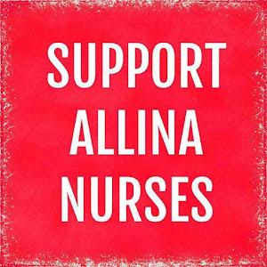 Support MNA Strike