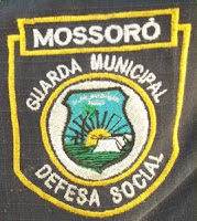 Guarda Municipal Mossoró