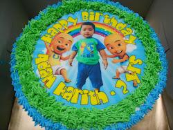 :: CHOC MOIST CAKE ::