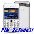 PIN 2a7ade3f