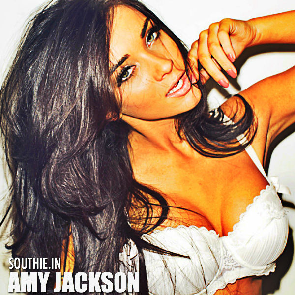 Amy Jackson was also seen in a small role in Yevadu, This hot actress should romance Ram Charan once again as a full time heroine, in a romantic movie. This couple would be red hot on Screen. Hot Amy Jackson, Sensual Amy Jackson, Amy Jackson Hot
