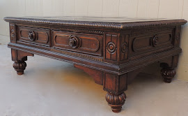 Coffee Table (SOLD)