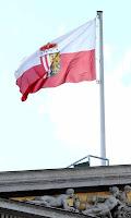 Bandeira do principado de Liechtenstein