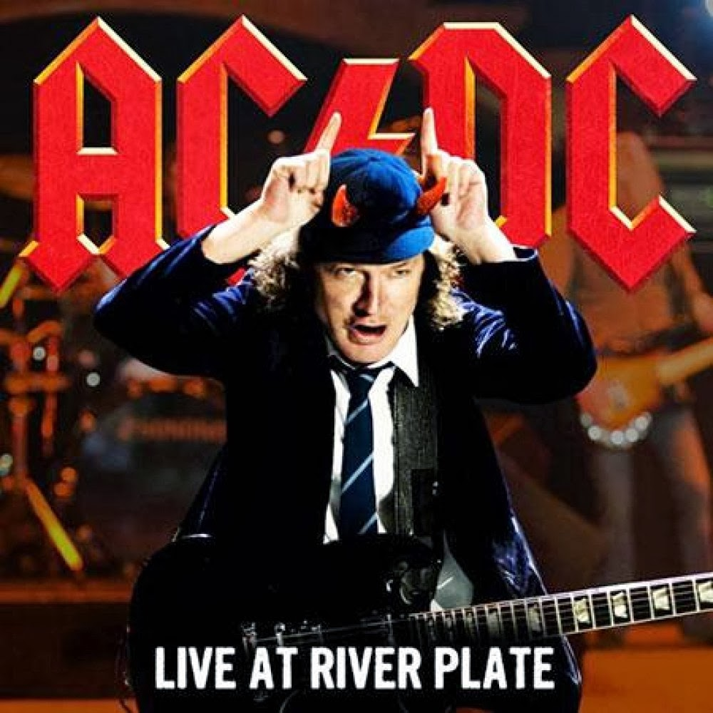 AC/DC MP3 CDs