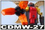 オメガ巨人強化装備 CDMW-27
