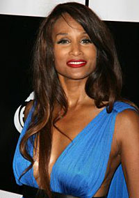 Beverly Johnson Weight And Height