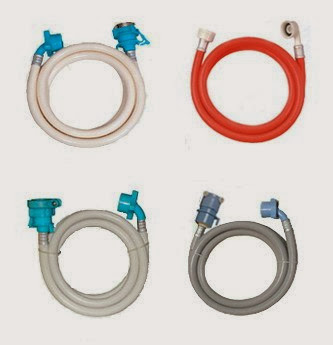 portable washing machine hoses