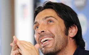 Gianluigi Buffon-Biografia e Fotos
