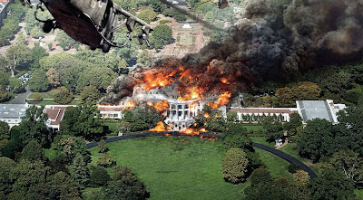 Giải Cứu Nhà Trắng - White House Down
