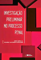 Investigação Preliminar no Processo Penal