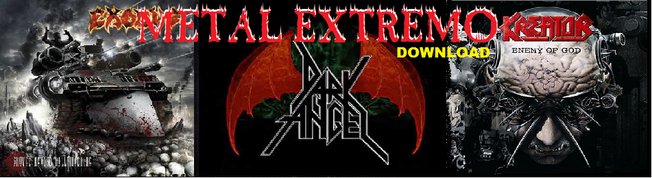 Metal extremo Download