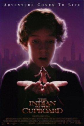 LA LLAVE MÁGICA (The Indian in the Cupboard) (1995) Ver online - Español latino
