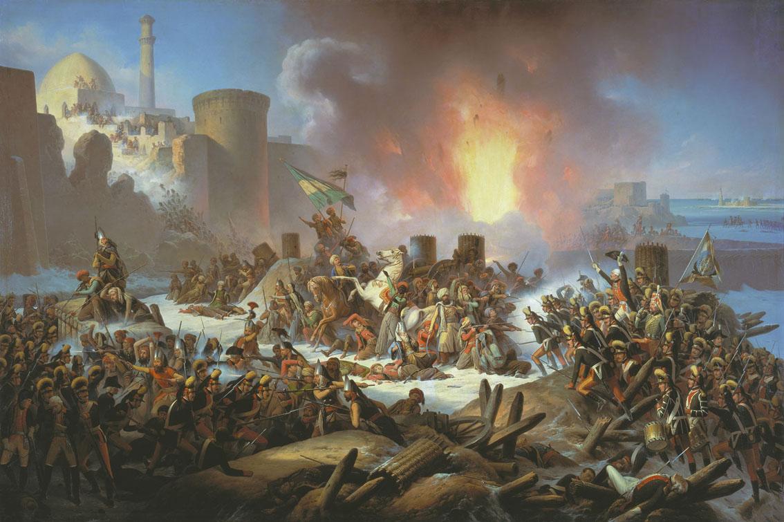 Russo Turkish War