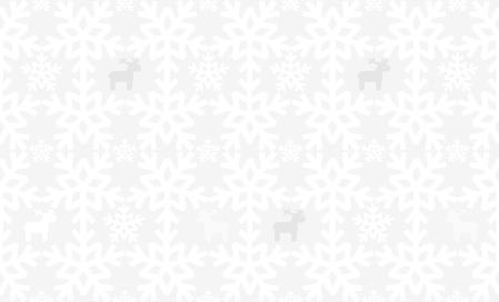 darmowe zimowe tło na bloga - śnieg i reniferki szare