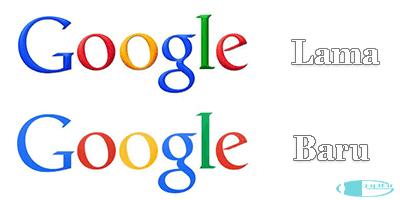 Tampilan dan Logo Baru Google Search